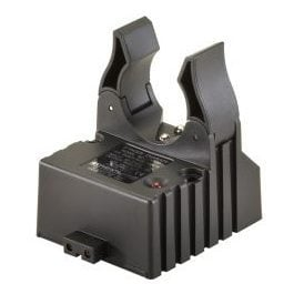 Streamlight Stinger charger holder  - recharges Stinger series torches in 10 hours.