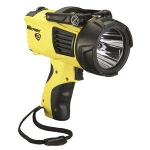 Waypoint Pistol Grip Spotlight