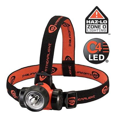 3AA Haz-Lo LED Headlamp