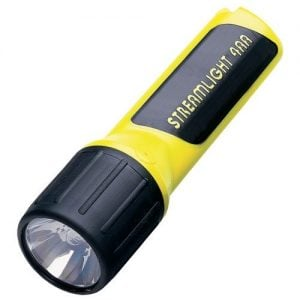 Streamlight ProPolymer 4AA XENON Flashlight