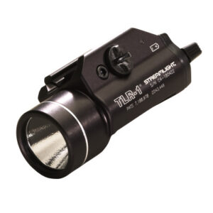 Streamlight TLR-1 tactical light