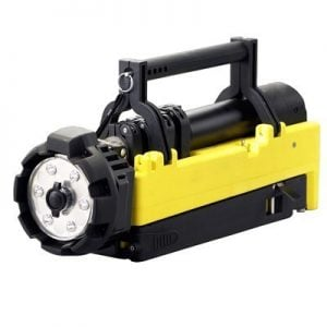 portable LED floodlight