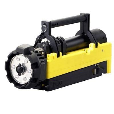 portable LED floodlight
