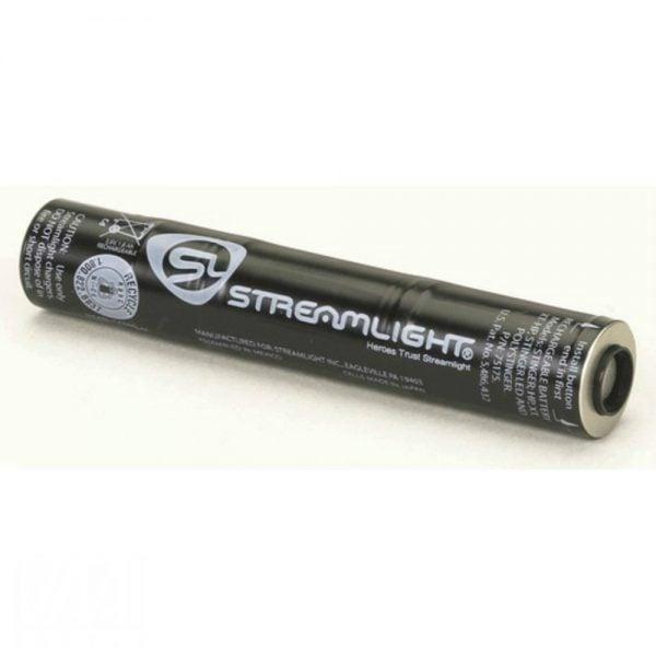 ni-cd battery stick – Fire Response