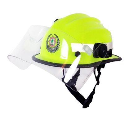 Pacific Scalloped Cap Helmets