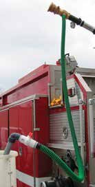 Fire Fighting Foam & Foam Equipment