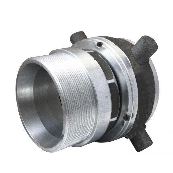 Round Thread Adaptor