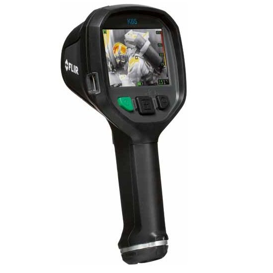 FLIR K65 Thermal Imaging Cameras