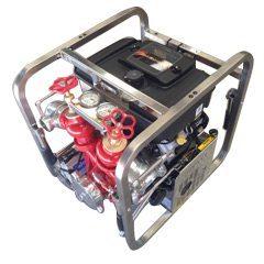 Phoenix portable pump