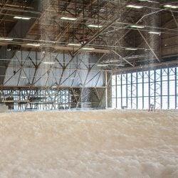 Silvara fixed system multiexpansion foam