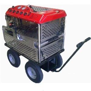 diesel portable pump d2000