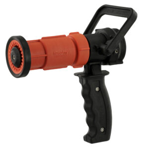 Scotty pistol grip nozzle