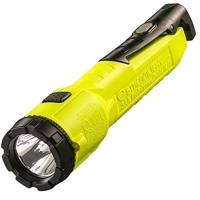 Dualie 3AA Intrinsically Safe flashlight