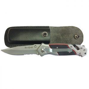 ResQm8 Rescue Knife 1