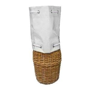 Basket & Skirt Strainer