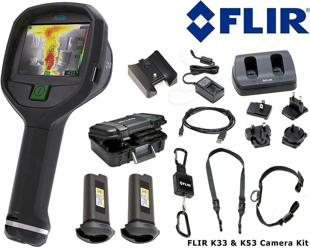 FLIR K33 K53 Kit