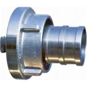 Storz x Hosetail Couplings