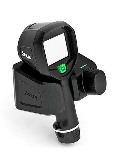 FLIR K2 Thermal Imaging Cameras