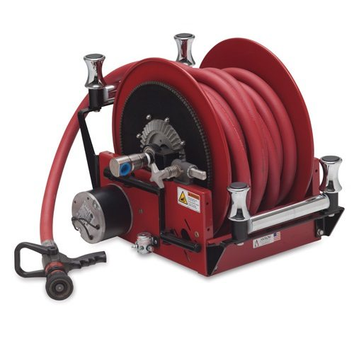 Hose Reels | Fire Fighting Equipment