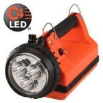 Streamling LED lantern
