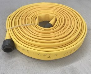 Manufacturers · FAQs · Contact Us · Get Quote. ?; ? & Layflat Extruded Fire Hose 38mm | Fire Response
