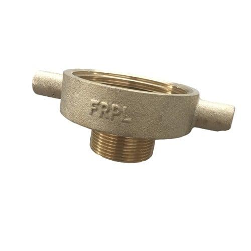 Brass Hose Adaptor