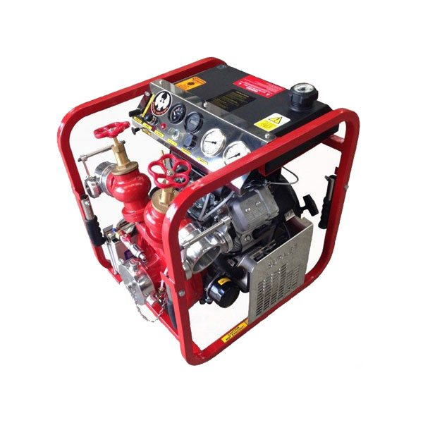 Portable Fire Pumps | Fire Fighting Equipment