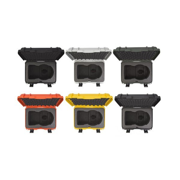 Nanuk Goggles cases