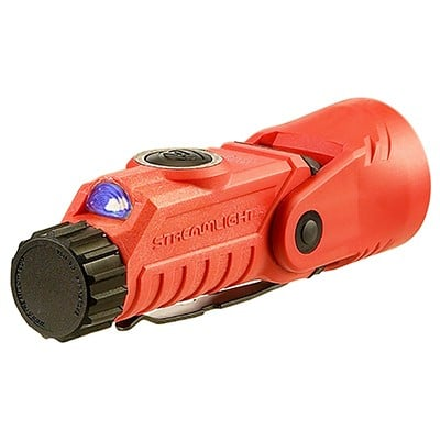 Streamlight Vantage 180 LED Flashlight Torch