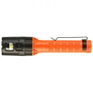 Streamlight Dualie Flashlight Torch