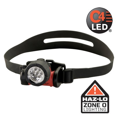 Streamlight Septor LED Flashlight