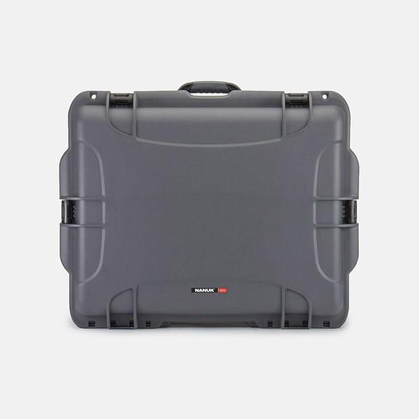 Plasticase Nanuk 960 DJI Ronin MX Protective Case