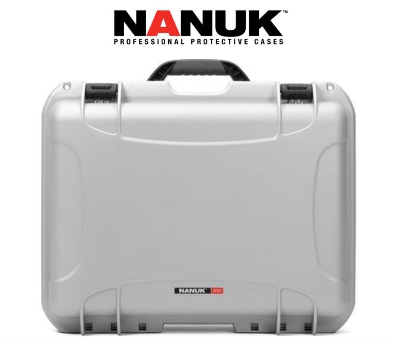 Plasticase Nanuk Protective Cases