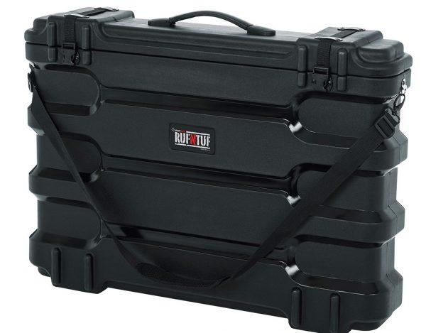 RufNTuf Roto Mold Case