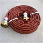 Gomtex fire hose