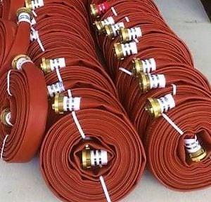 Gomtex h class fire hose