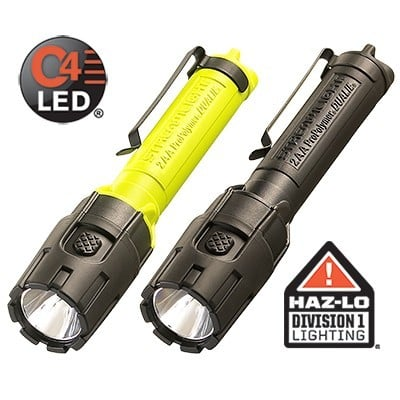 Streamlight Dualie 2AA Flashlight