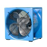 High Speed Hazardous Location Fan HF164Ei