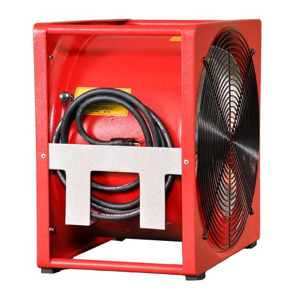 Supervac P164SE Electric Hazardous Location Smoke Ejectors