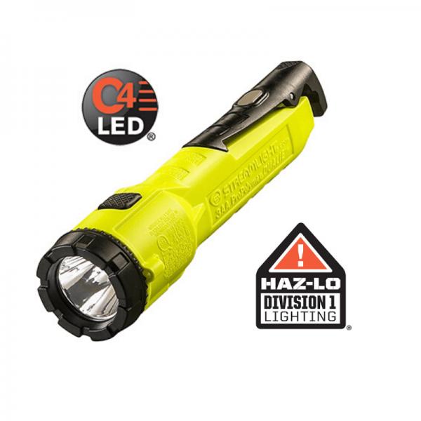 Streamlight dualie 3aa flashlight