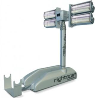 night scan chief light
