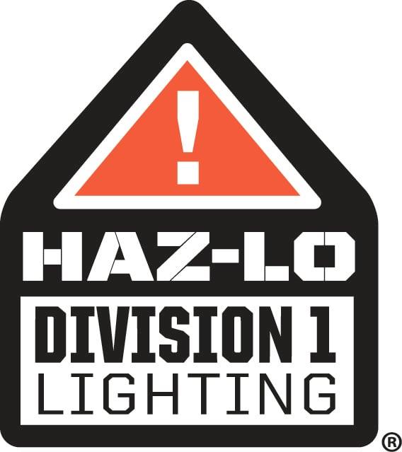 Haz-lo Division 1 logo