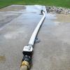 Akron Flow meter