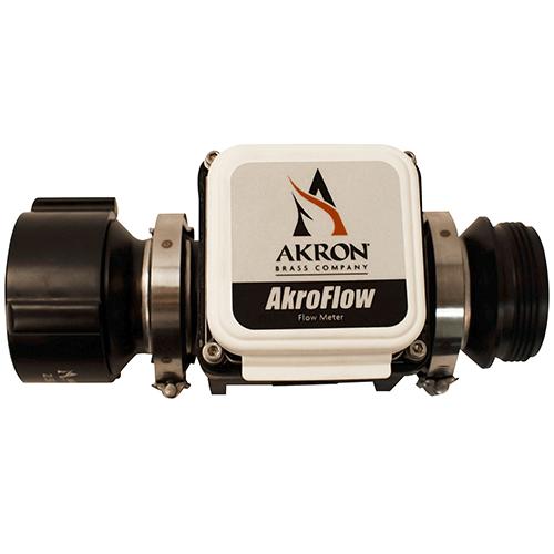 Akroflow Flow Meter