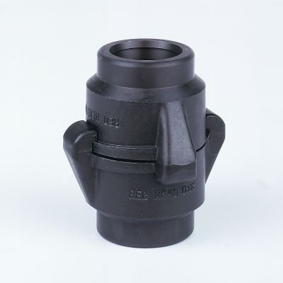 RHQK Quick Connect Forestry COupling
