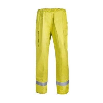 fire pants
