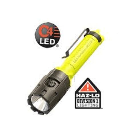 dualie 2aa flashlight