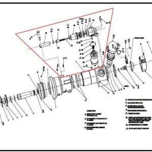 Motor Kit Assembly