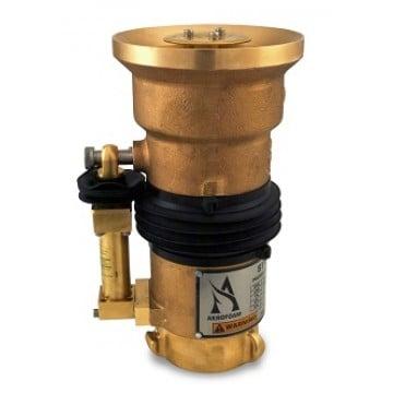 akrofoam master stream hydraulic