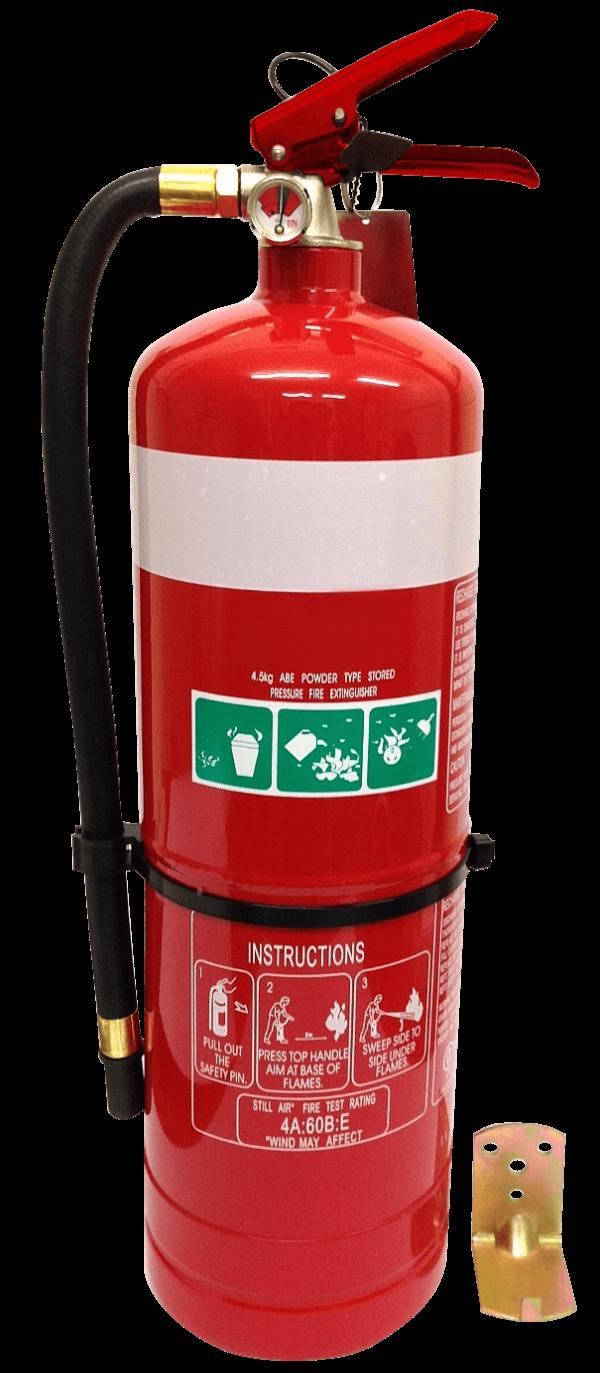 Fire Extinguisher ABE Dry Powder